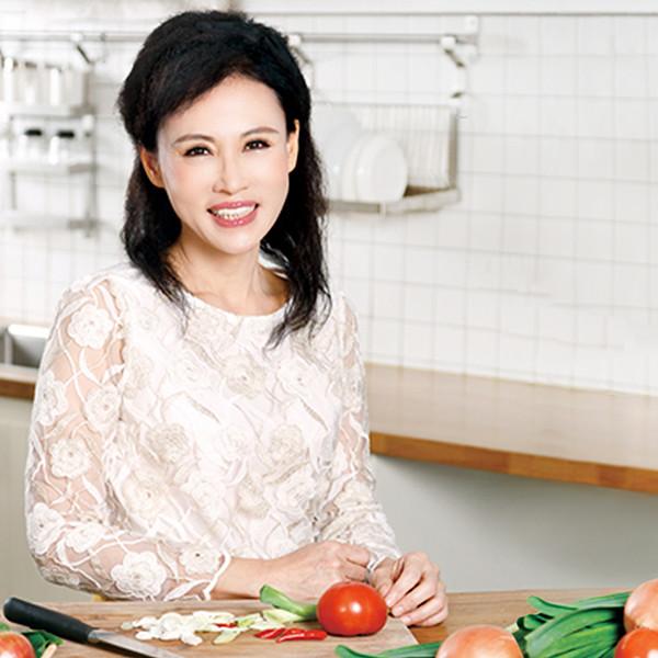 譚敦慈的安心家香料理:從洗菜到準備便當一次學會!