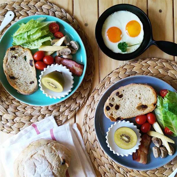 升級版的歐陸式早餐!神奇的廚具大公開