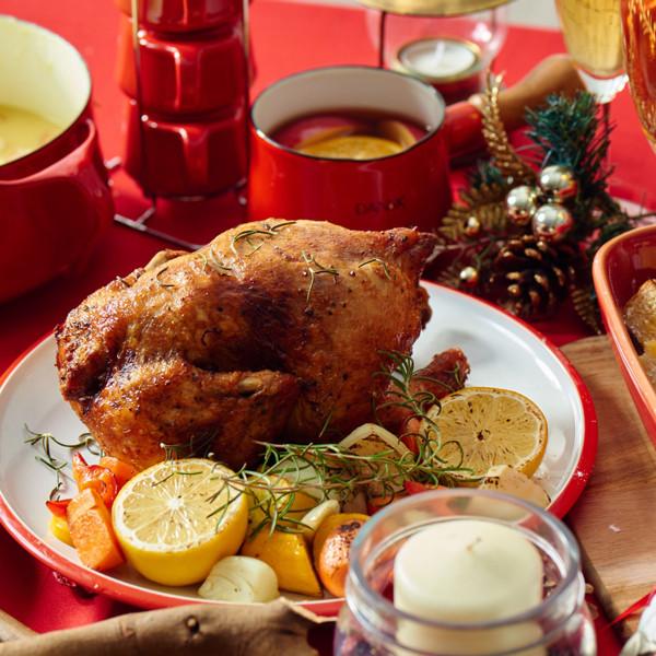 辦一個完美聖誕趴!快速準備派對餐點的秘訣
