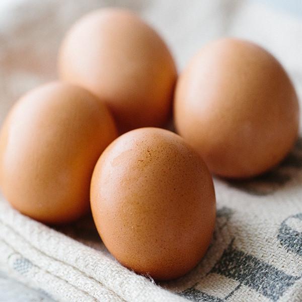 你知道怎麼選蛋嗎? 新鮮雞蛋挑選秘訣