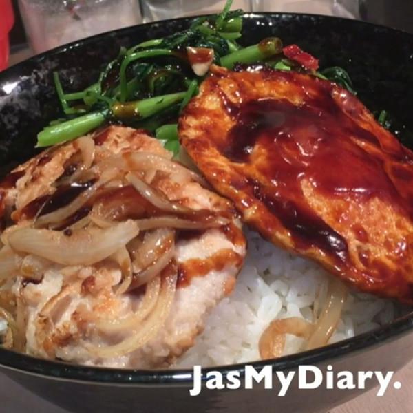 【藍帶階級 jas my diary.】黑糖醬油蛋