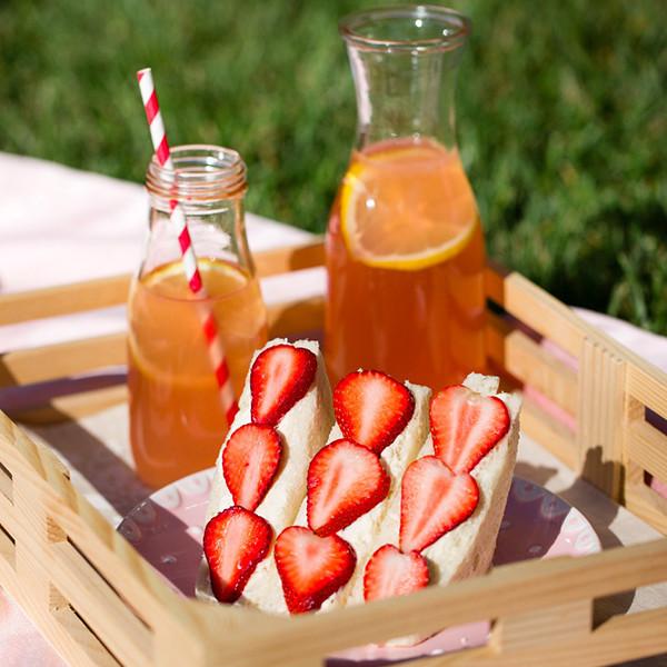 野餐趴開跑!最適合春天的輕食便當大全集