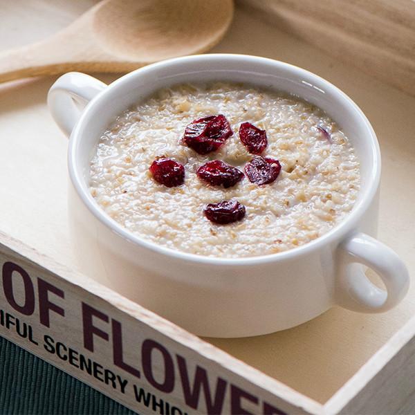 早晨喝一杯 美膚排毒的聖品─黃金比例牛奶燕麥粥
