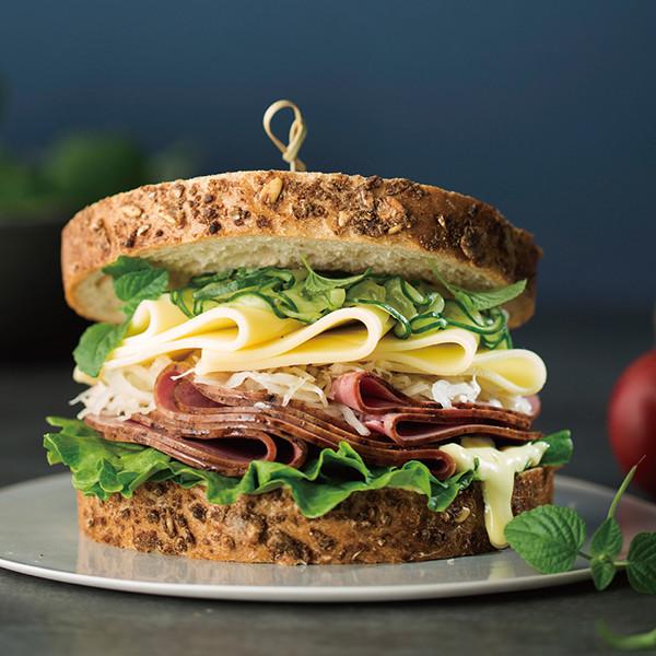你知道不同麵包有不同烤法嗎?烤出美味三明治的秘訣!