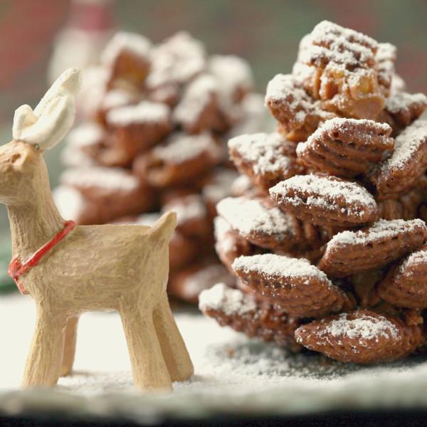 【12月駐站主廚Agneta 阿妮塔】教你做超可愛薑餅、聖誕花圈!