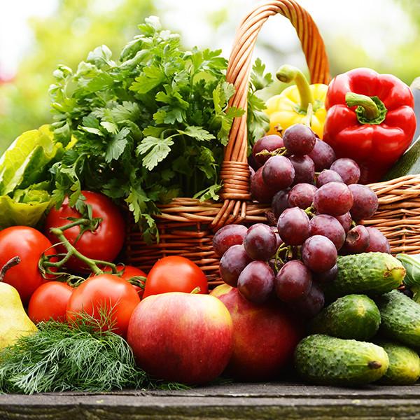 過敏不要來!五種抗過敏蔬果食譜