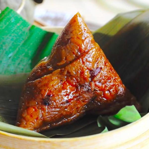【Huang Kitchen 黃廚房】香菇雞肉粽子