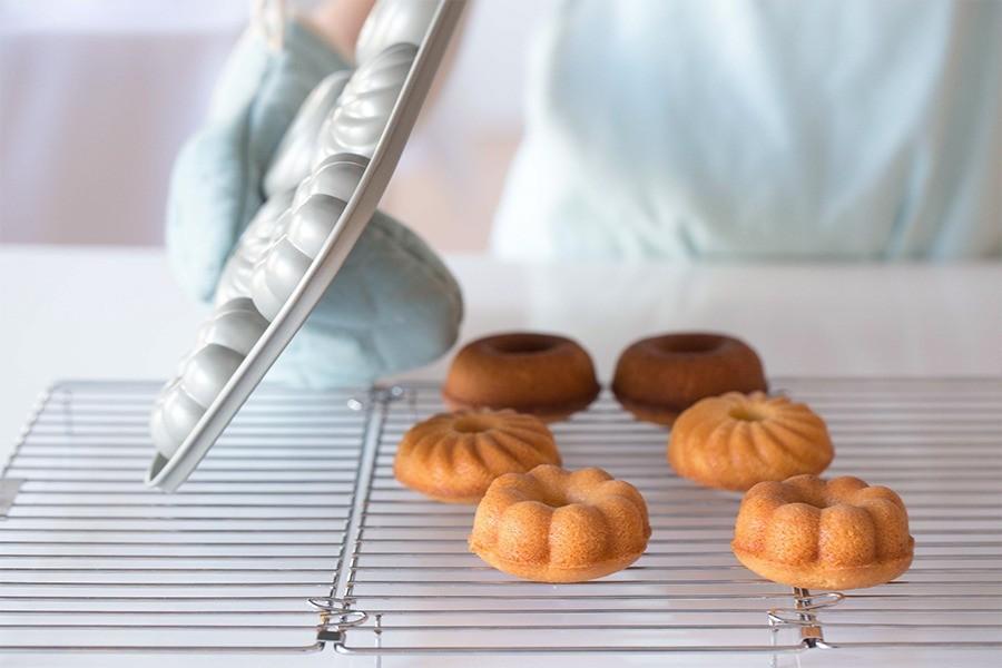 甜甜圈,甜點,美味生活Club,烘焙,體驗