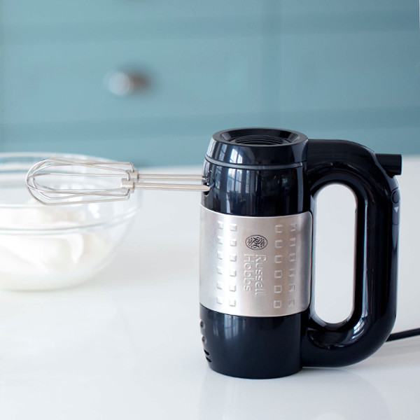 【好物分享】英國炫彩打蛋機,連麵團都能輕鬆攪拌!