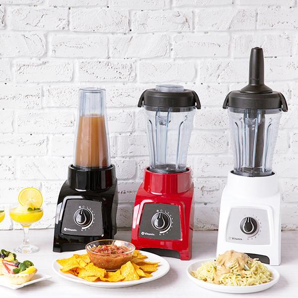 【好物分享】Vitamix S30雙容量調理機,在家在外享受健康美味