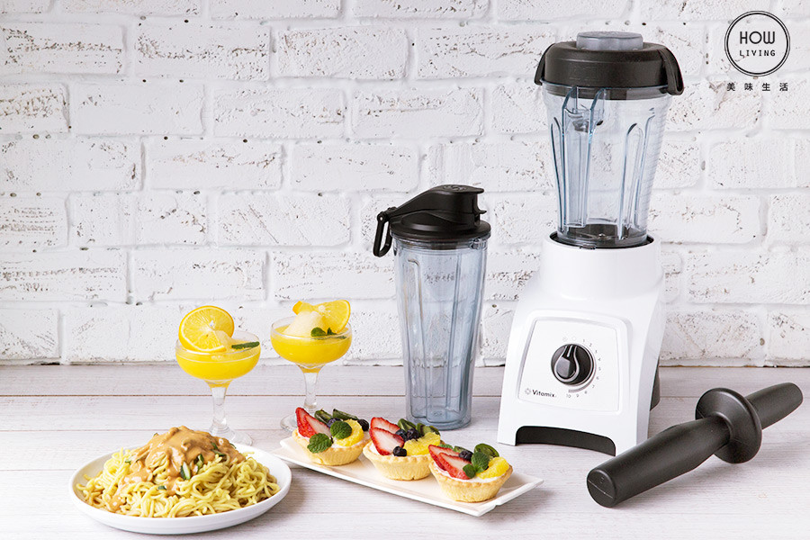 Vitamix S30雙容量調理機,果汁調理機,食物調理機,冰沙果汁調理機,Vitamix