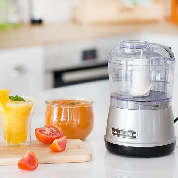 【好物分享】KitchenAid迷你食物調理機,廚房的最佳幫手!
