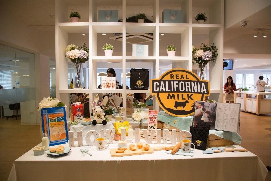 加州乳品,料理,派對小點,泡芙,奶酪
