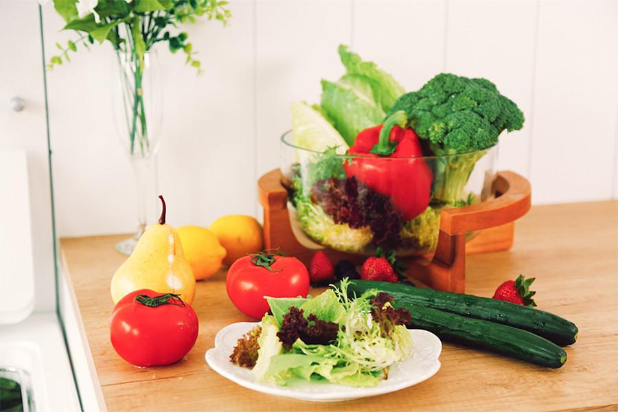 超音波,洗菜,料理,食材清洗,蔬果