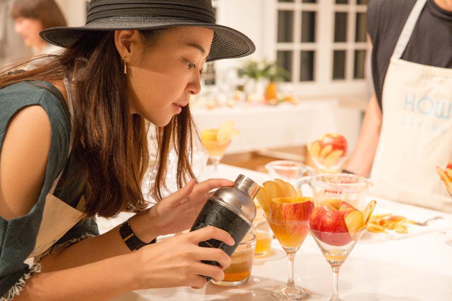 美味生活Club,微醺派對,交友,調酒,FunNow
