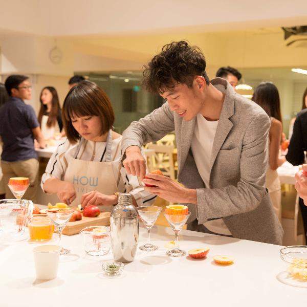 【美味生活Club】美味生活 X FunNow~微醺交友派對花絮報導