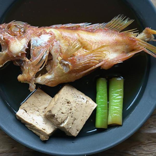【朝井家】「霜降」做法最美味~日式醬煮魚