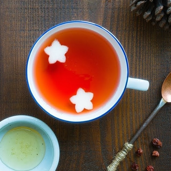 【我的C家廚房!Bon Appétit】養生好茶~韓式五味子茶