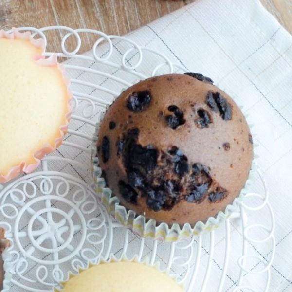 【Mrs P's Kitchen】兩種口味簡易蒸蛋糕~免烤箱也可以做!