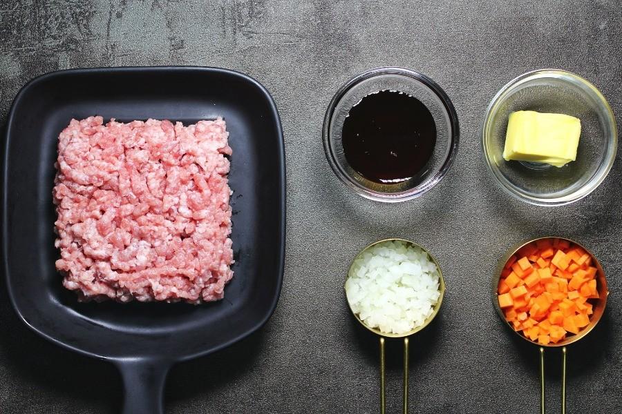 炸物,豬肉料理,下飯,開胃,快速料理