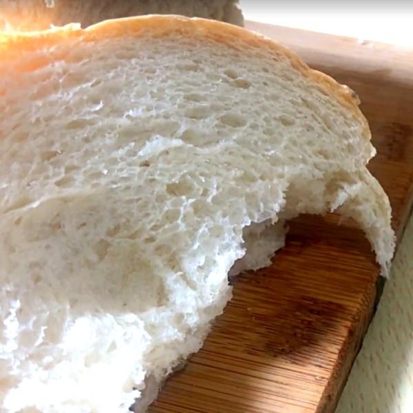 【Linda & Zoey's Kitchen】暖心滋味~手作牛奶麵包