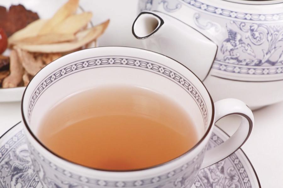 中醫,立冬,熱飲,提高免疫力,茶飲