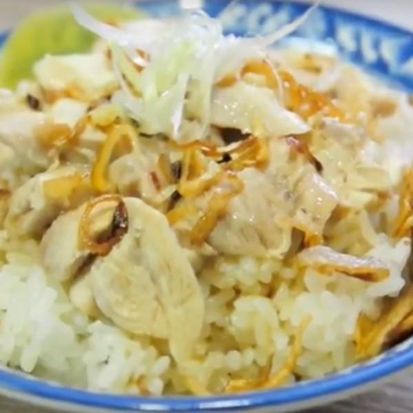 【嘖嘖的料理手帳】好吃雞肉飯