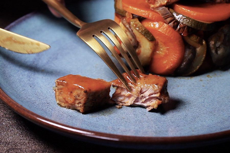 飛利浦,燉煮料理,法式料理,豬肉,普羅旺斯燉肉
