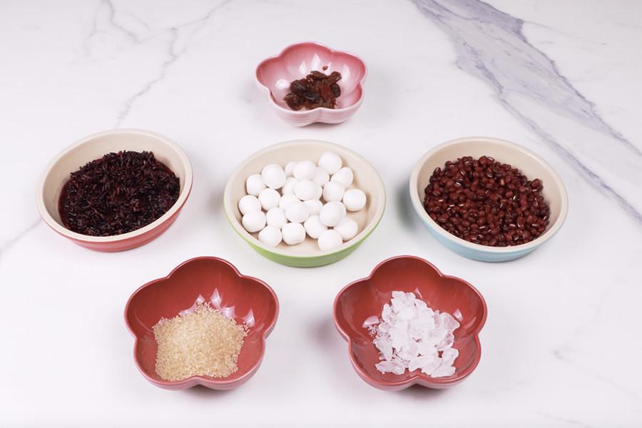 中醫,冬至,甜湯,湯圓,中式甜品