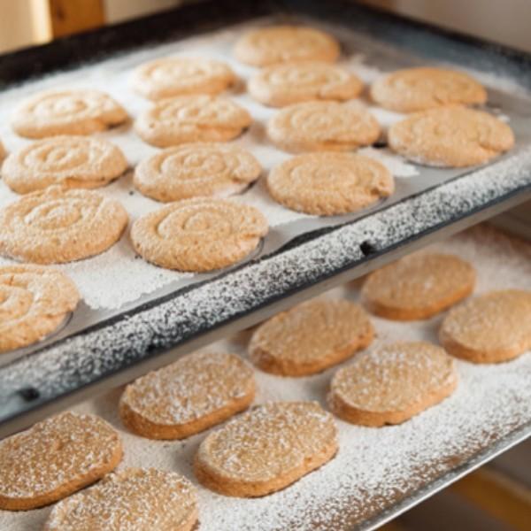 法式甜點【達克瓦茲】 蛋白霜成功關鍵都在這篇!
