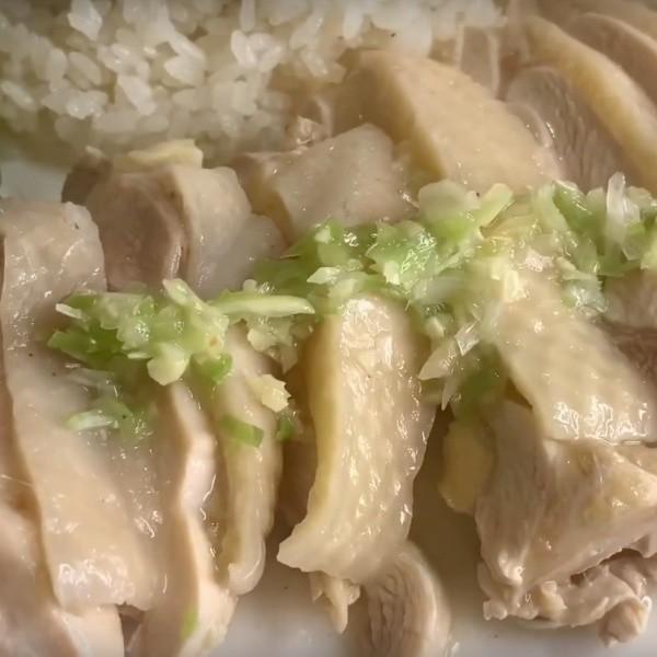 【科技主婦】重現經典南洋味~海南雞飯