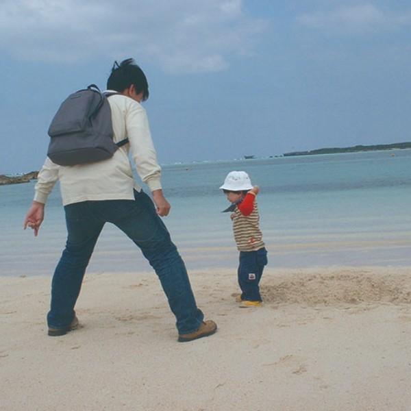 出國遛小孩囉~ 四季都好玩的【沖繩之旅】