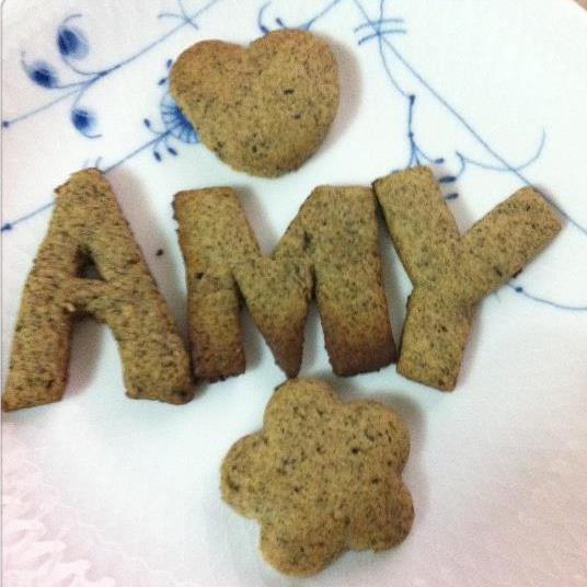 Amy's talk 愛米愛你