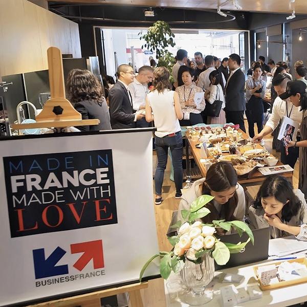 嚐嚐法國美食好滋味!美味生活與法國在台協會一同打造餐桌上的美好法式食光