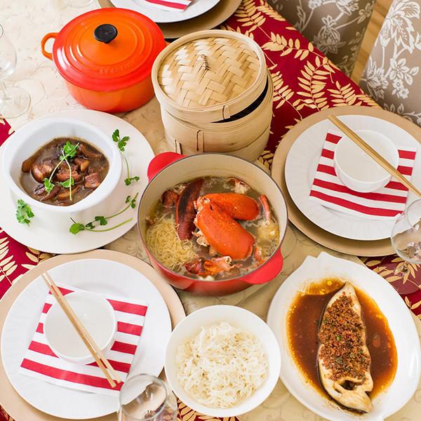 2021年菜吃什麼?網友最想吃的年菜Top 5
