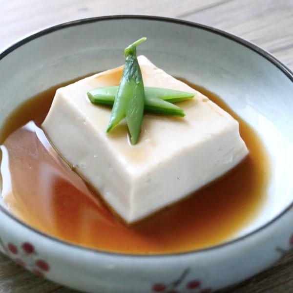 【嘖嘖的料理手帳】爽滑好滋味~手作本格胡麻豆腐