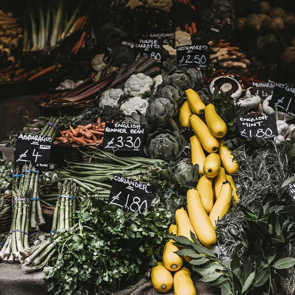 在美國的韓國超市都賣些什麼?跟Sarah一起來逛吧