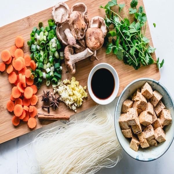 【防疫攻略】疫情期間食材保存、處理技巧公開,這樣做每天都能快速上菜