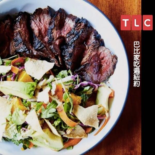 巴比家吃遍紐約【新經典牛排料理】美國神廚巴比親自帶路,每週日晚間8點首播