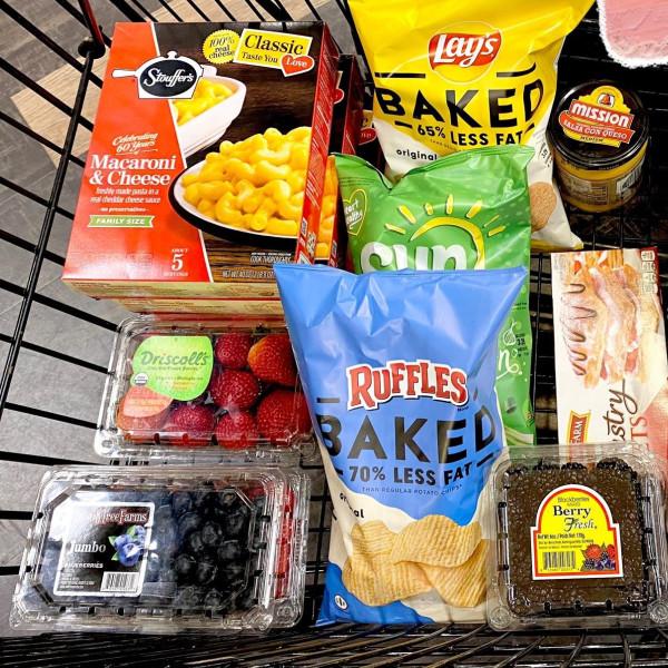 【帶你逛美國超市】疫情下的超市採購