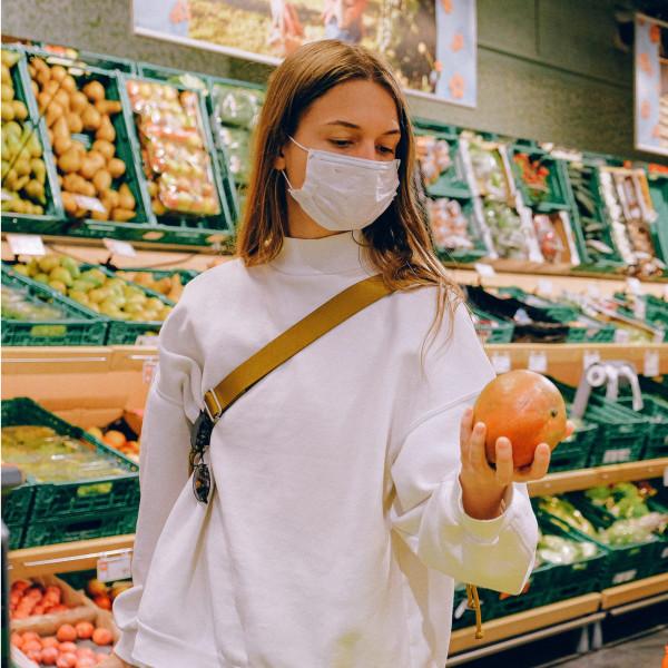 【Sarah帶你逛美國超市】食材豐富安心囤貨