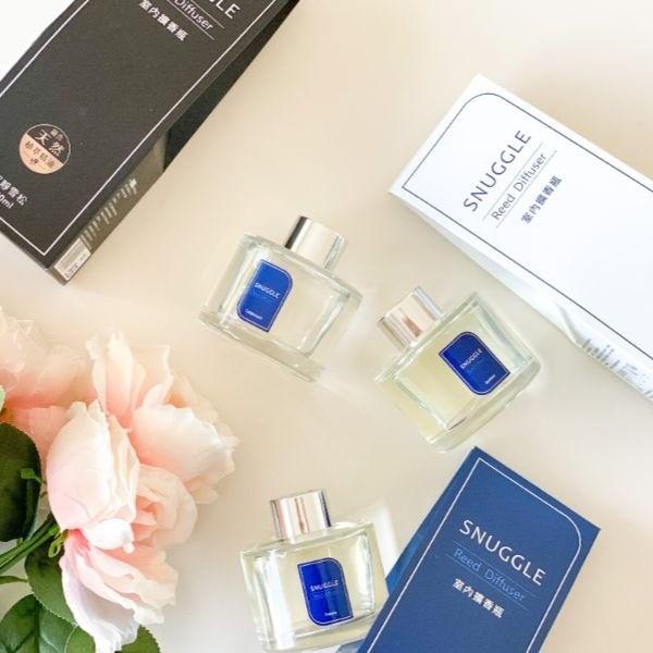 使用擴香瓶的5個小技巧, KT的不藏私大公開 |SNUGGLE室內香氛擴香