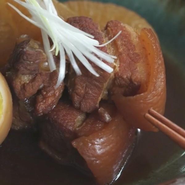 【朝井家】小朋友最愛的下飯神器~蜂蜜燉豬肉