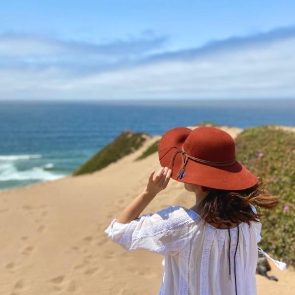 抓住夏天的尾巴!北加州秘境沙丘海灘Marina State Beach