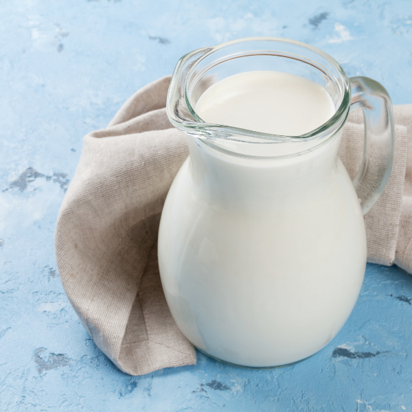 美國牛奶品牌、種類這麼多該如何挑選?