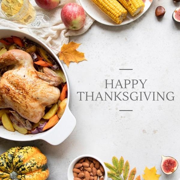 感恩節大餐簡單做!11道經典感恩節食譜