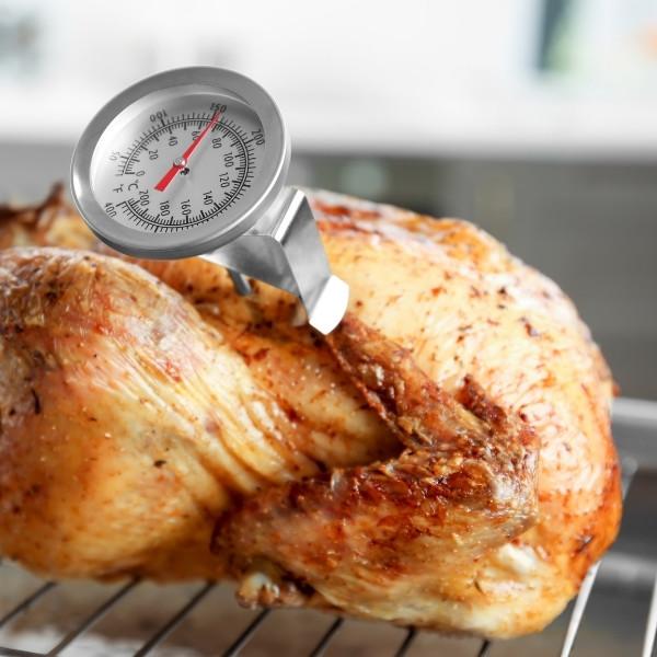 最完整【感恩節烤火雞大全】皮酥肉嫩多汁 | 烤多久才會金黃酥香,烘烤時間秘訣公開